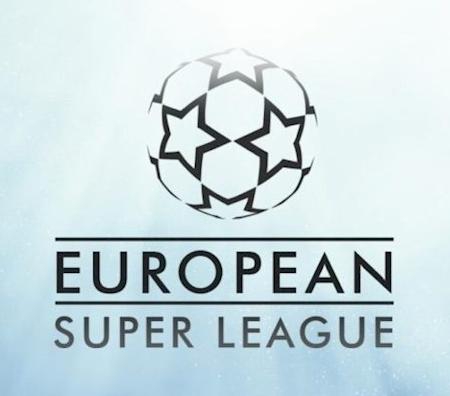 12 CLB lớn thành lập European Super League