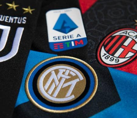AC Milan có thể bị cấm thi đấu tại Serie A