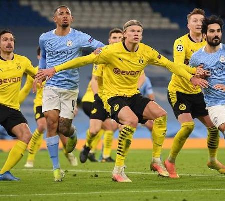 Nhận định bóng đá Dortmund vs Man City (2h ngày 15/4)