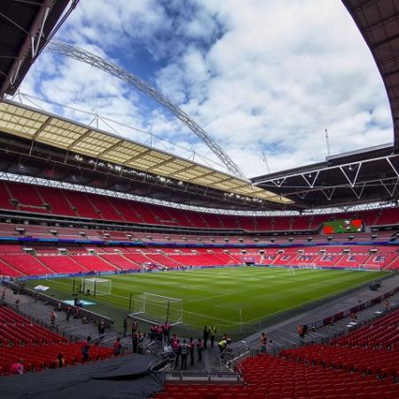 EURO 2020 sẽ diễn ra trên sân vận động nào?