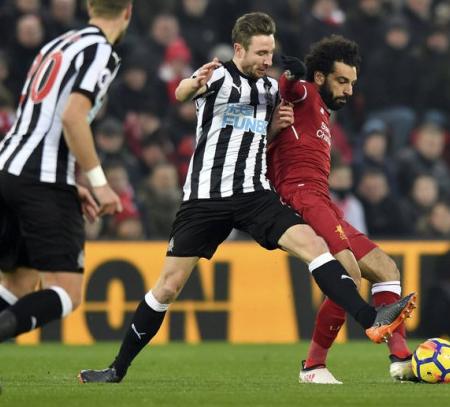 Nhận định Liverpool vs Newcastle