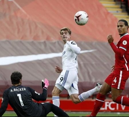 Nhận định trận đấu Leeds United vs Liverpool