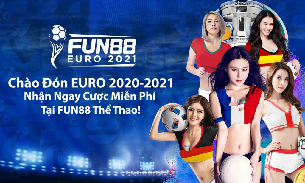 fun88 euro 2021