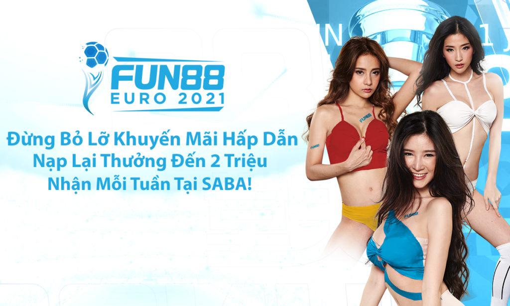fun88 euro