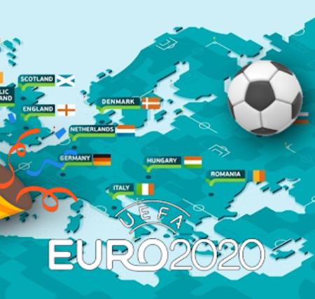 5 tiền vệ xuất sắc nhất của giải đấu EURO