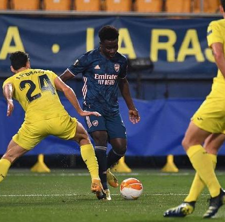 Bán kết lượt về Europa League: Arsenal vs Villarreal