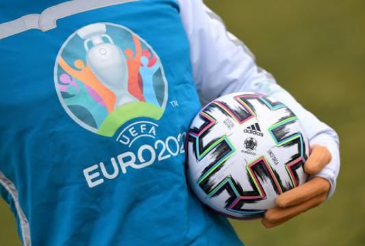 Tổ chức Euro 2020 trên đất Pháp, BTC phát nhầm Quốc ca