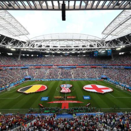Ngược dòng lịch sử: Các sân vận động từng tổ chức VCK Euro