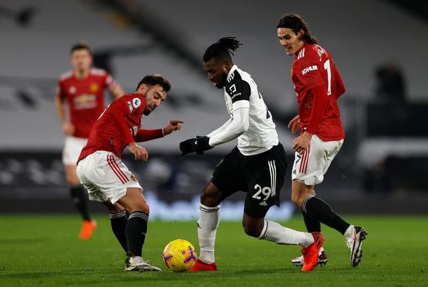 MU vs Fulham, trận hòa đáng tiếc tại vòng 37 giải ngoại hạng Anh