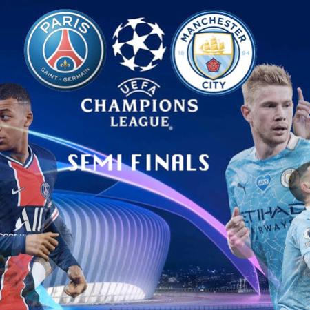 Nhận định Man City vs PSG (2h ngày 5/5)