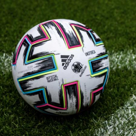 Tin thể thao Euro: EURO 2020 sử dụng trái bóng nào?