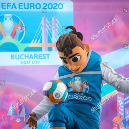 Tin thể thao Euro: Linh vật EURO 2020 mang hình ảnh của… một cậu bé