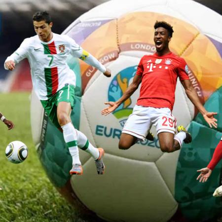 Cầu thủ có màn trình diễn đáng nhớ nhất tại Euro khi ở lứa tuổi thiếu niên