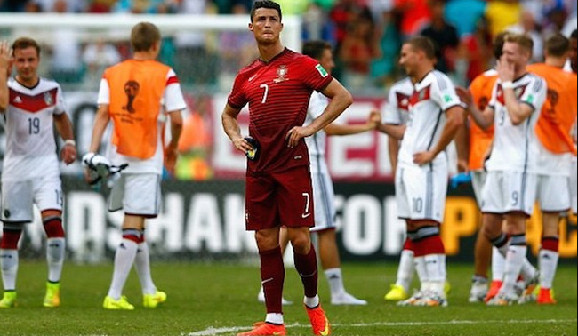 Nhận định Euro: Kết quả trận đấu giữa Bồ Đào Nha vs Đức