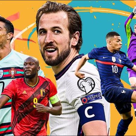 Tin tức Euro: Cầu thủ nào không thể thi đấu trong trận bán kết?