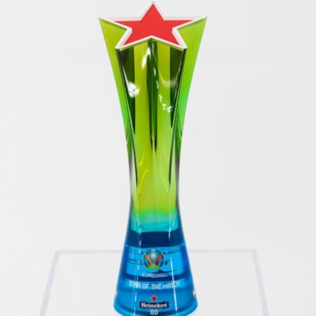 Giải Heineken Star of the Match của Euro 2020