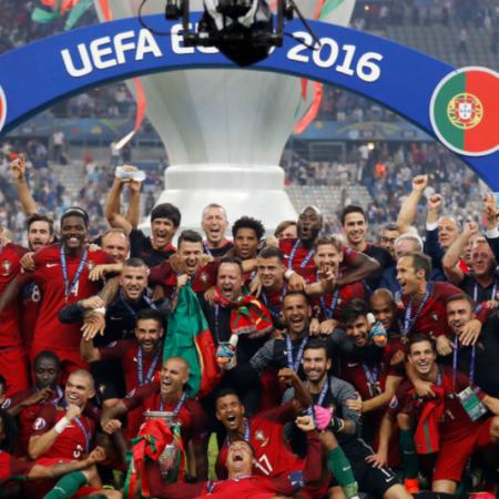 Euro 2016: Hành trình trở thành nhà vô địch của Bồ Đào Nha