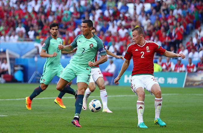 Nhận định Euro: Kết quả trận đấu giữa Hungary vs Bồ Đào Nha