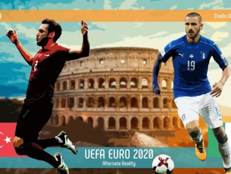 Nhận định Euro: Kết quả trận đấu giữa Italia và Thụy Sĩ