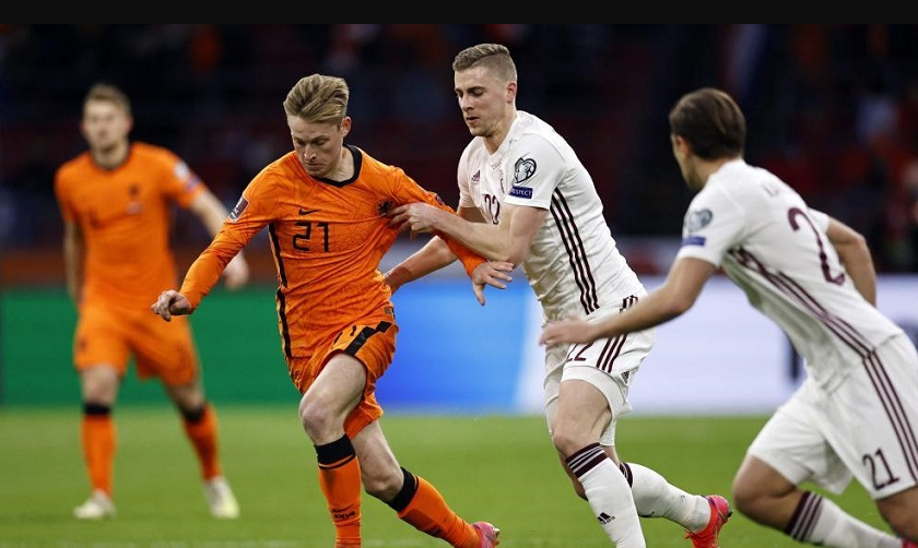 Nhận định Euro: Kết quả giữa Hà Lan vs Ukraine
