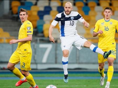Nhận định Euro: Kết quả trận đấu giữa .Phần Lan vs Nga