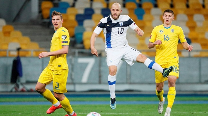 Nhận định Euro: Kết quả trận đấu giữa Phần Lan vs Nga
