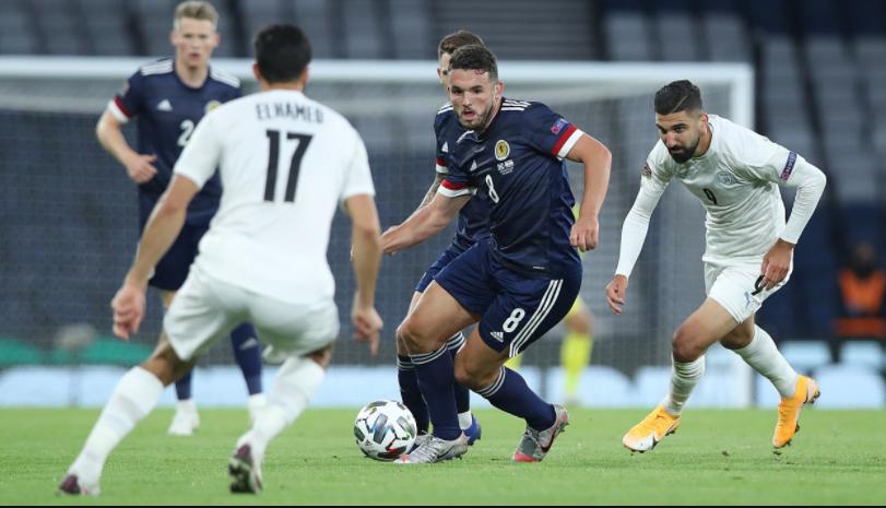 Nhận định Euro: Kết quả giữa Scotland vs CH Séc