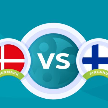 Nhận định Euro: Kết quả trận đấu Đan Mạch vs Phần Lan
