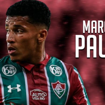 Atletico Madrid xác nhận ký hợp đồng với tiền đạo 20 tuổi Marcos Paulo