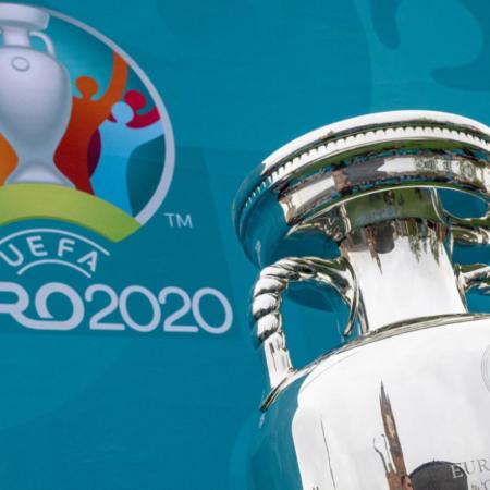 Euro 2020 tạo nên một kỷ lục mới về số bàn thắng được ghi