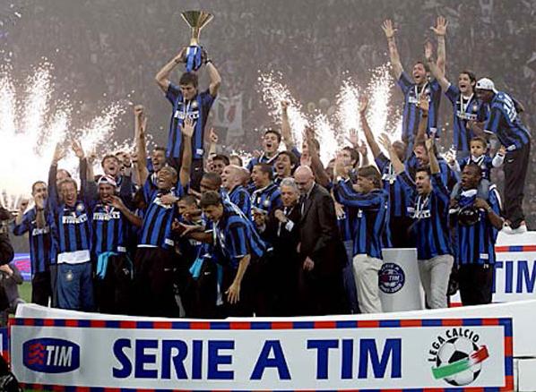 Inter Milan bắt đầu hành trình bảo vệ chức vô địch vào ngày nào?