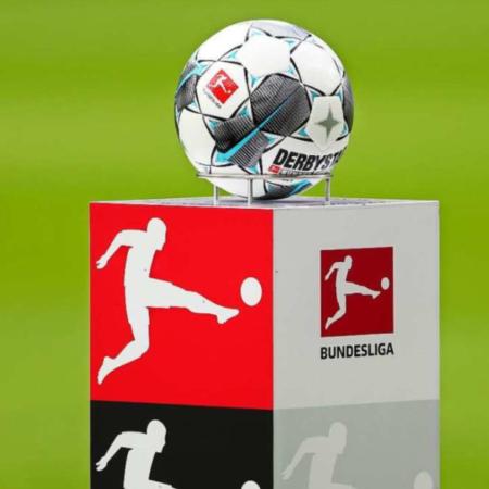 Lịch thi đấu Bundesliga mùa giải 2021/2022 từ ngày 14/8-20/9
