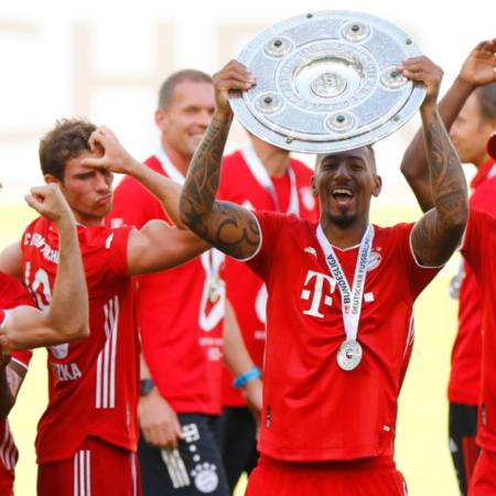 Lịch thi đấu Bundesliga 2021/2022 từ ngày 24/9 đến 27/11