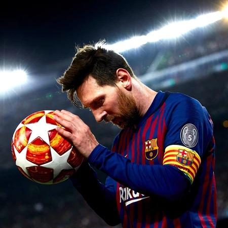 Những kỷ lục mà Lionel Messi đang nắm giữ