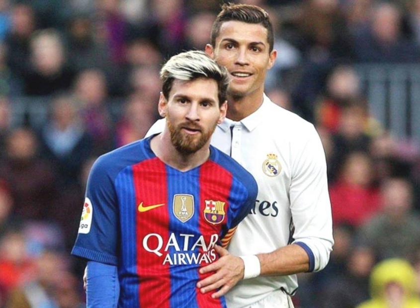Ronaldo nhắn tin chúc mừng Messi vô địch Copa America 2021