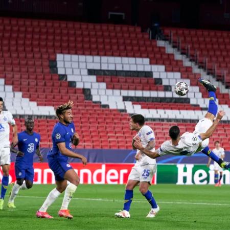 UEFA công bố kết quả bàn thắng đẹp nhất của mùa giải 2020/2021