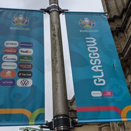 Tại sao các thương hiệu Trung Quốc tài trợ cho Euro 2020?