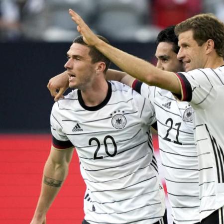 Tương lai của đội tuyển Đức sau Euro 2020