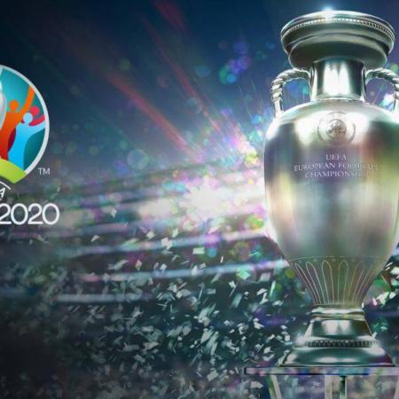 Ứng cử viên cho chức vô địch Euro 2020