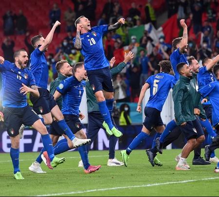 Ý đánh bại Tây Ban Nha, chính thức bước chân vào chung kết Euro 2020