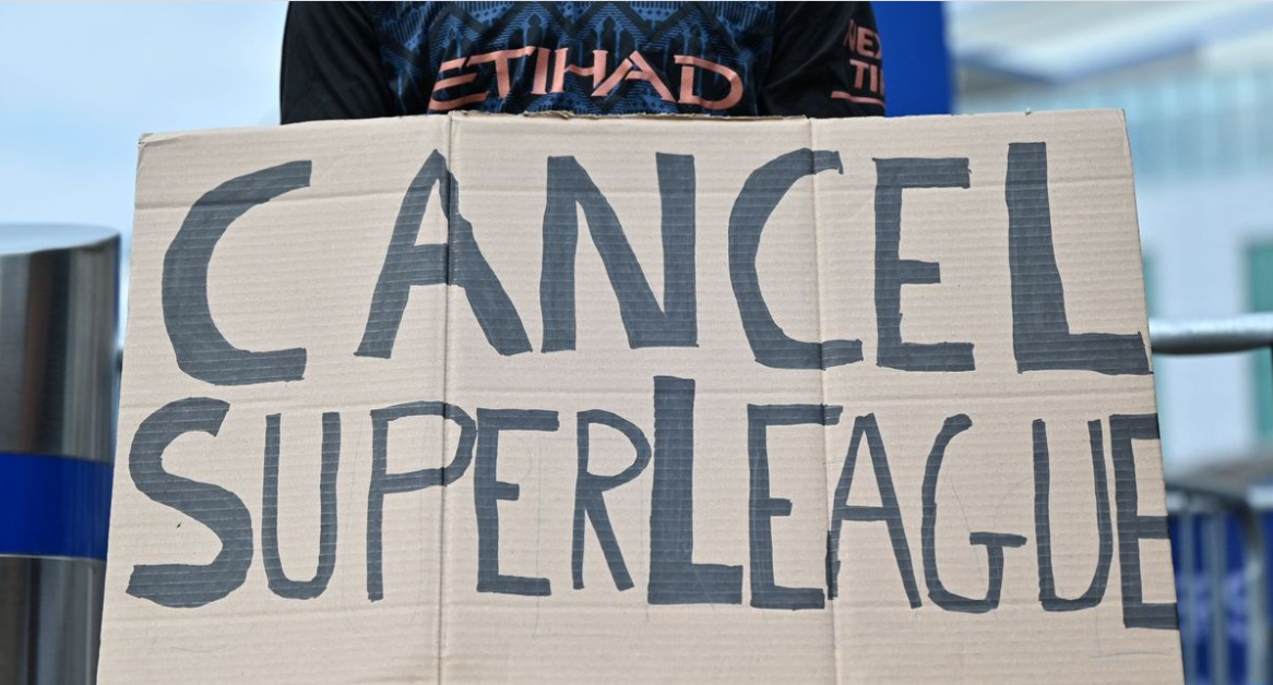 9 CLB thành lập Super League được chào đón trở lại Hiệp hội câu lạc bộ châu Âu