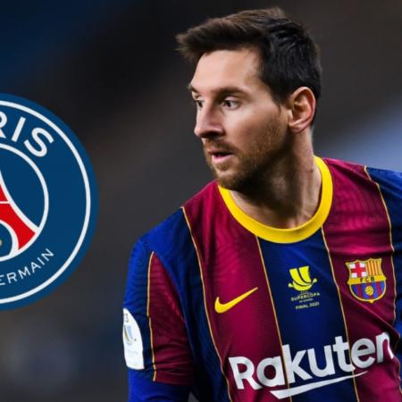 PSG trở thành CLB có quỹ lương cao nhất sau khi Messi gia nhập