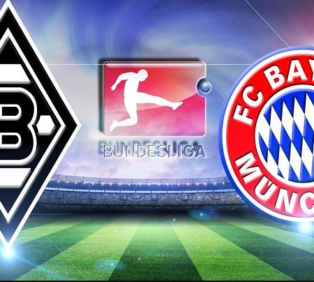 Bayern Munich đối đầu Gladbach, 1h30 ngày 14/8