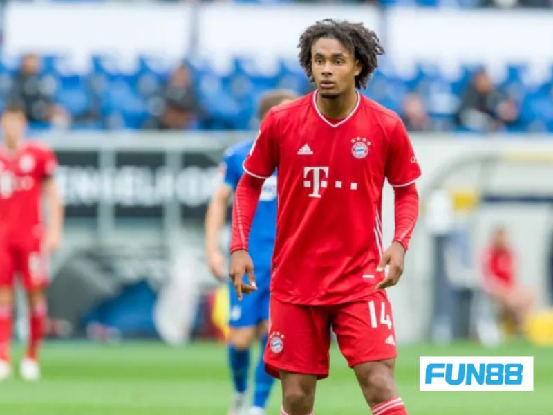Bayern tiếp tục cho mượn thần đồng Joshua Zirkzee