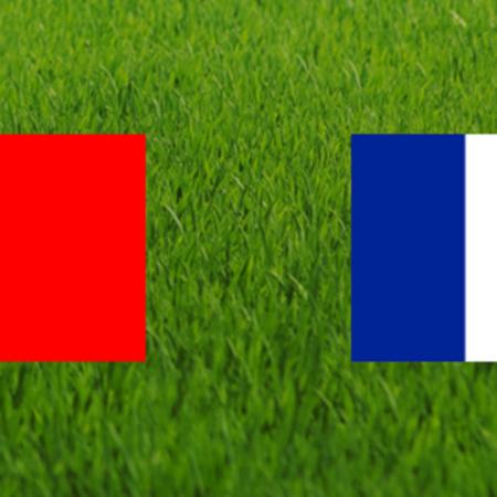 Bồ Đào Nha vượt qua Pháp trên bảng xếp hạng UEFA