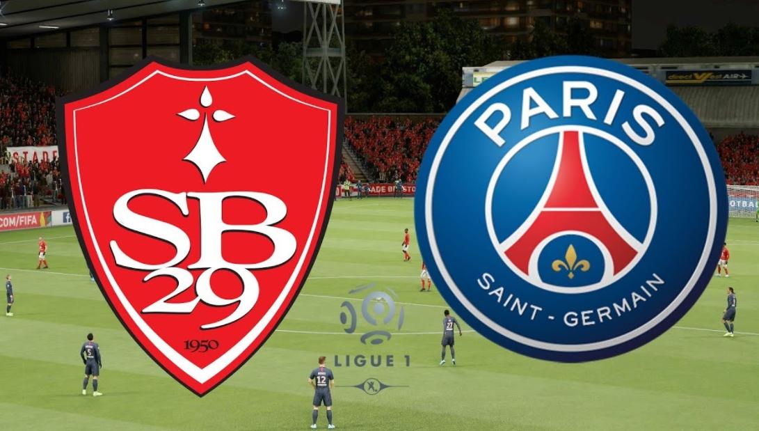 Lịch thi đấu bóng đá Pháp hôm nay: Brest vs PSG 2h00, ngày 21/8