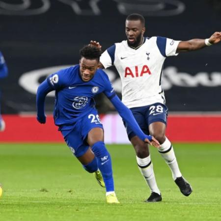 Chelsea vs Tottenham – 1h45 ngày 5/8