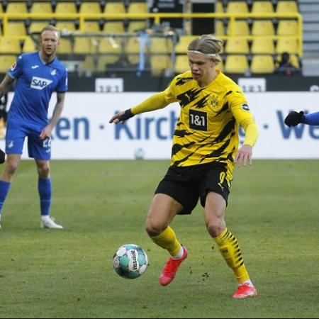 Dortmund vs Hoffenheim – 01h30 ngày 28/08
