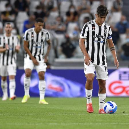 Juventus nhận thất bại trước đội bóng mới lên hạng tại Serie A