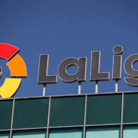 Kết quả các trận đấu của giải bóng đá La Liga 2021/2022